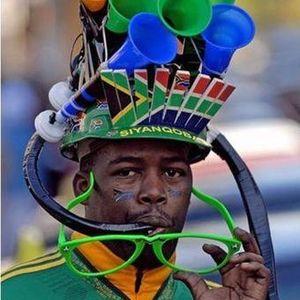 Electro Vuvuzelas
