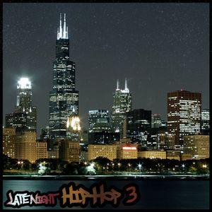 Late Night Hip-Hop 3 (Chill DJ Set)