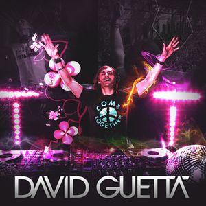 Reebalex - David Guetta_Back2DePast Mix