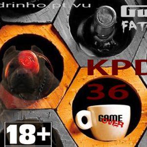 Kpodcast 36 @ wWw.RapTugaZine.GunFather.org