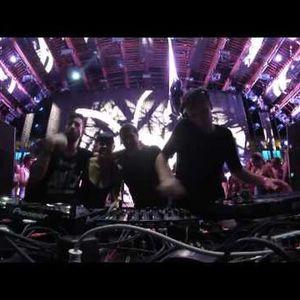 Andrea Oliva B2B Fabrizio Maurizi - Ants (Ushuaïa Ibiza Beach Hotel) Live