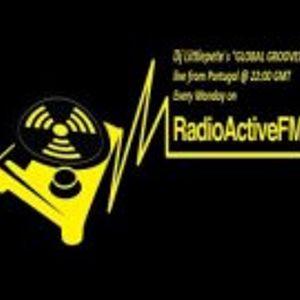 28-01-2013 Dj Littlepete´s GLOBAL GROOVES sessions @ RadioactiveFM.