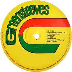 Greensleeves Mix