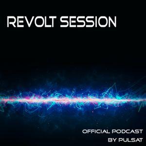 Revolt Session (XVII)