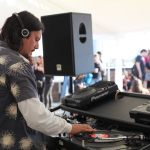 Jiro (Hosono Set) - Live From Uniqlo Japan Day (311 Oxford Street) - 2nd September 2017