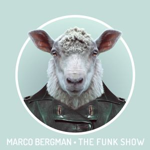 Marco Bergman presents The Funkshow #020 (2 Hour Solo Mix)