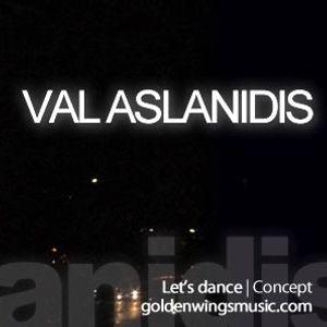 Val -  Νοvember Mix on Golden Wings Music Radio (www.goldenwingsmusic.com)