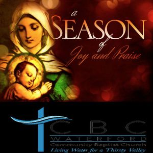 """Pastor Rich Wisely 12-18-16 """"A Season of Joy and Praise"""""""