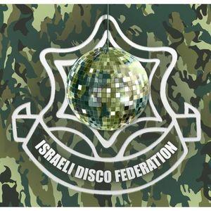 IDF - Santos Barakos Back2Back Nashdi @ Teder.fm 7.8.14