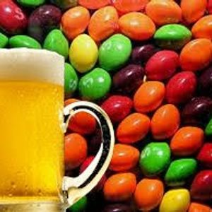 It's All Beer and Skittles