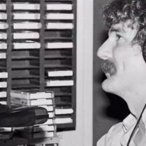 KKHR HitRadio Los Angeles / Jackson Armstrong / circa 1985