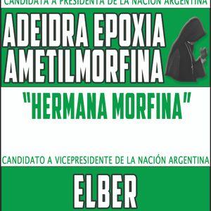 EN LA CRESTA N°71 - Concurso de imitadores de Hermana Morfina PARTE II - 1/10