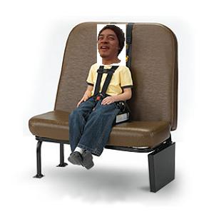 CR Hot Bus Seats