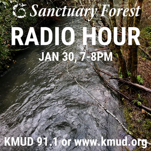 Sanctuary Forest Radio Hour 1/30/20