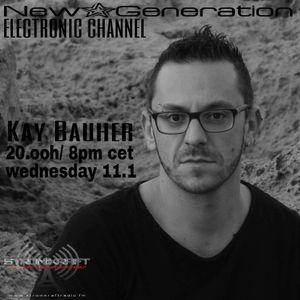 New Star Generation Podcast - Kay Bauher