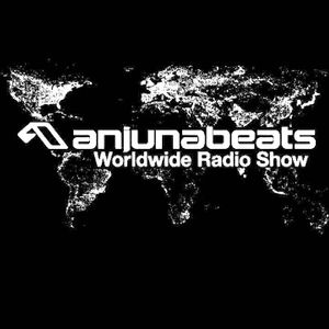 Anjunabeats - Anjunabeats Worldwide 508 (with Maor Levi) - 18.DEC.2016