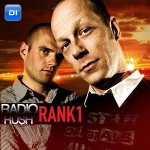 Rank 1 - Radio Rush 046 (Guest Enlusion) - 21.01.2014