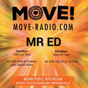 Mr Ed's Monday Night Show with Kate Sala Richard Williams and Steve & Clare Rutter