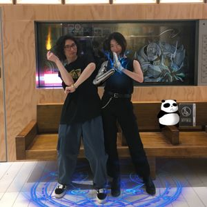 Otaku Dreams 004: Fullmetal Alchemist w/ DJ Ditto & Magic Ramen