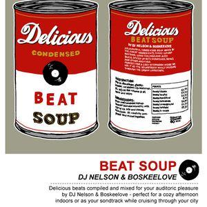Beat Soup (2004)