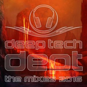 2016 mixes - 222 'Apocalypse Now;