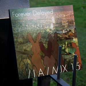 IA MIX 15 Forever Delayed