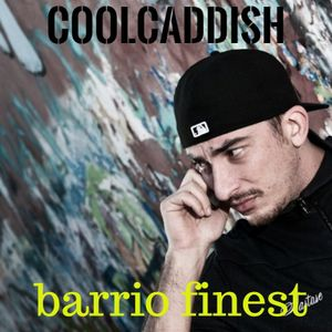 Coolcaddish-Barrio finest Reggaeton 2017