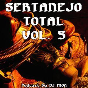 Sertanejo Total Vol. 5