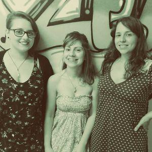 Meninas Pra Frente (08.07.16)