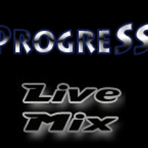 Progress #55 - By: DJ MTS
