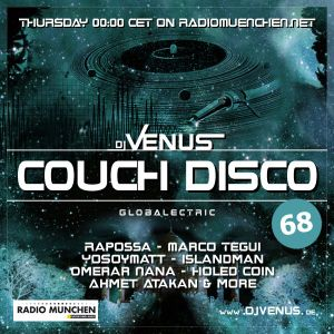 Couch Disco 068 (Globalectric)