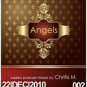 CHRITIS M. - ANGELS - 002