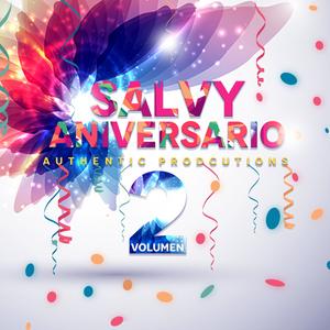 3. Edición de Aniversario Vol.2 - Mezclas Locas Mix By StandDJ (SR)