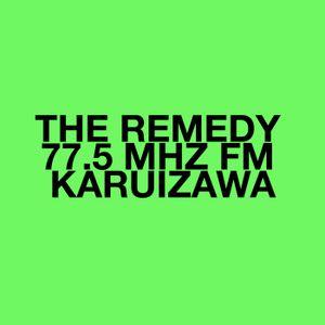 Test Pressing Japan / Remedy #228 / Dr Rob
