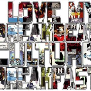 BREAKFAST - Road Trip - Mix BreakBeat tekno - 2009