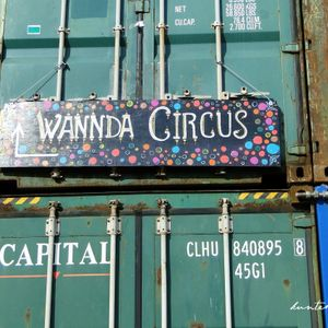 959er - Wannda Circus Open Air (20180915)