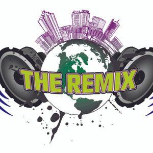 The Remix Show July 3, 2021 PT3