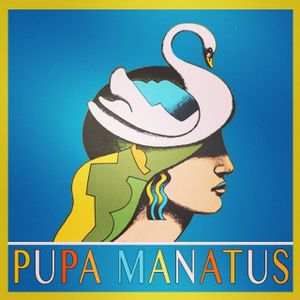 PUPA MANATUS - FM SHORT MIX 2015