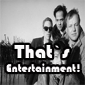 MIX TAPE THAT´S ENTERTAINMENT!