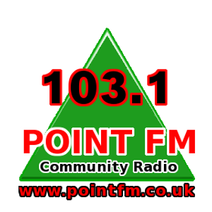 Point FM 103.1 - North Wales Music Showcase - November 4th 2012