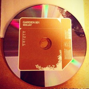 DJ BEEJAY club garden mix (2005)