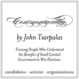 Overcoming Your Fears in Politics CW 72