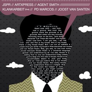 ArtXpress @ Jack The Bootleg, Bootleg DJ Café