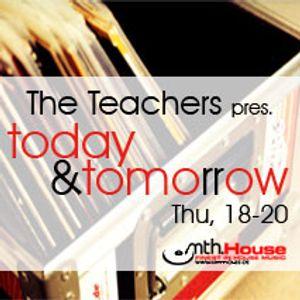 Today & Tomorrow with Jason Durrant 19.01.12