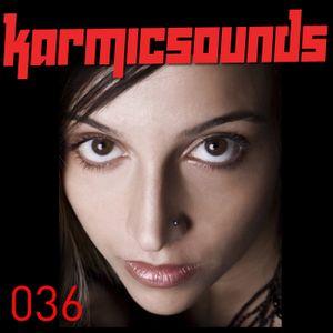 Karmicsounds Radio Show (036 Analódjica)