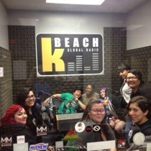 FRESH MEAT Show Long Beach Derby Gals