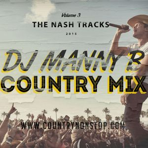 The Nash Country Mix