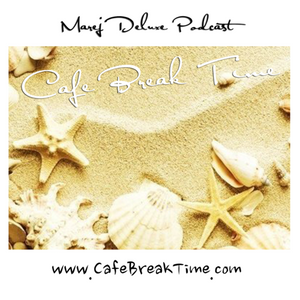 CAFE BREAK TIME WITH MAREJ DELUXE VOL. 37
