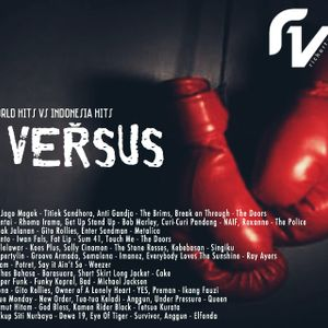 VERSUS (World Hits VS Indonesia Hits)