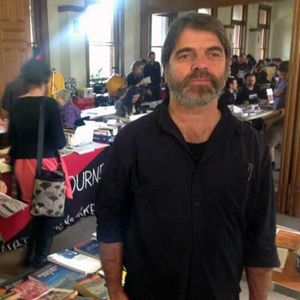 Anarchism, the left and fighting austerity in Greece - interview with Dimitris